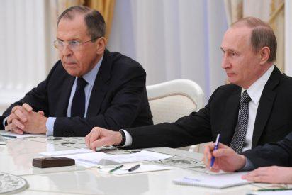 "Rusia amenaza con un ""baño de sangre"" en Ucrania"
