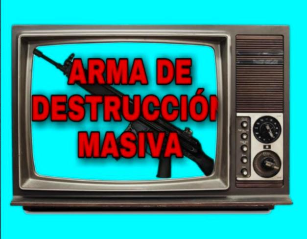 """Anián Berto: """"Atresmedia y Mediaset el otro 'abrazo del oso' """""""