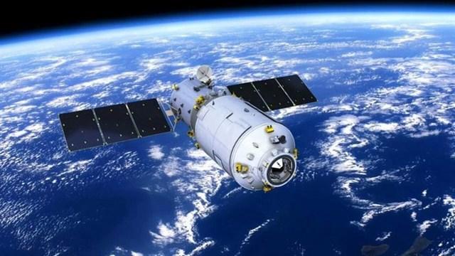 EEUU rastrea la trayectoria del gran cohete chino que caerá en la Tierra sin control