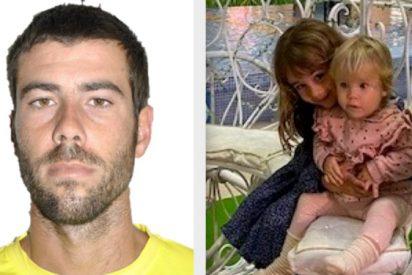Buscan frenéticamente a este hombre, que desapareció con sus dos hijas, diciendo que nunca las volverían a ver