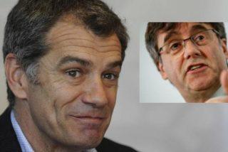 """Carlos Dávila: """"Puigdemont, sí y Cantó, no: ¿cómo es esto?"""""""
