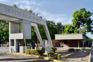 Antonio Ledezma: La Universidad de Oriente y su 'protector'