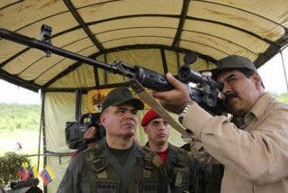 """La doctrina R2P contra Maduro por boicotear las vacunas: """"Se evidencia intencionalidad de exterminio"""""""