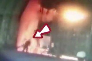 Un obrero se lanza a un horno con metal fundido tras perder todo su dinero en la Bolsa