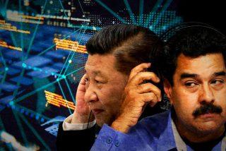 El siniestro acuerdo entre China y la Venezuela chavista, que sirve a Maduro para espiar a la población