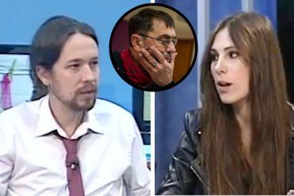 'La Manada de la Complutense': una ex alumna revela los tocamientos y el acoso a la que la sometieron Monedero e Iglesias