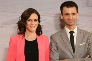 Ayuso pone en su sitio a López: la presidenta 'castiga' a Telemadrid sin los actos institucionales del 2 de mayo