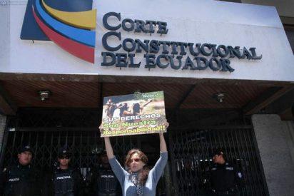 Ecuador despenaliza el aborto por violación