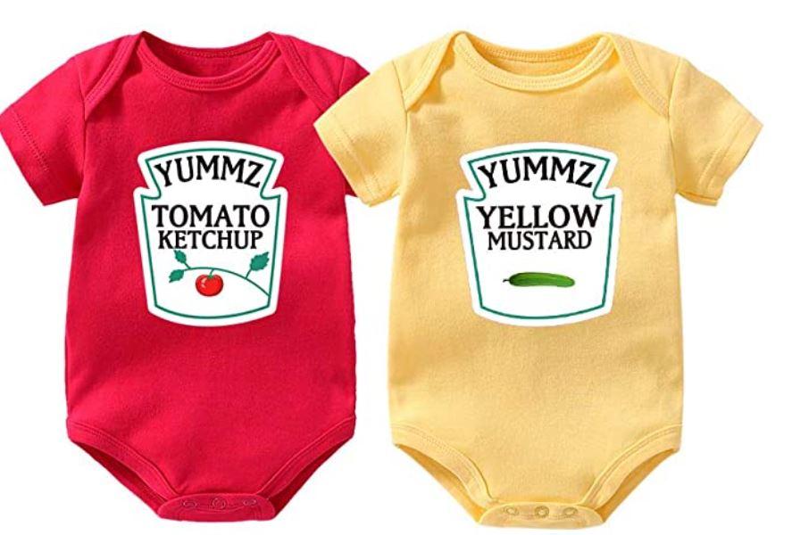 bodies para bebés originales
