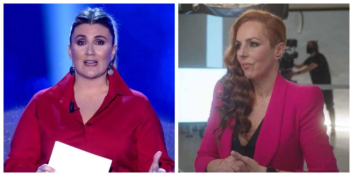 El hipócrita discurso de Carlota Corredera contra los que se meten con Rocío Carrasco