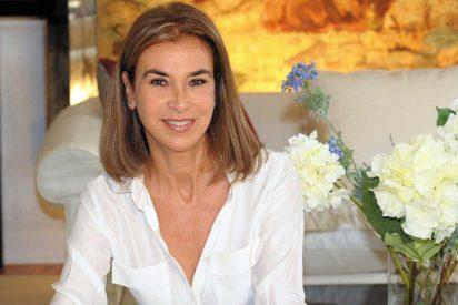 """Libros: Carmen Posadas: """"La leyenda de La Peregrina"""""""