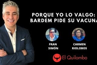 EN DIRECTO / El Quilombo: La izquierda antisemita se quita la careta en el panfleto de Roures