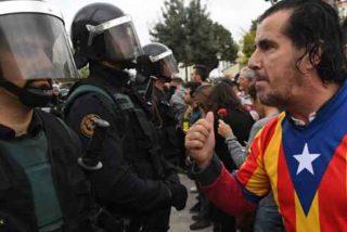 La Generalitat de Cataluña ordenó vacunar a sus 6.000 presos antes que a los policías y guardias civiles 'españoles'