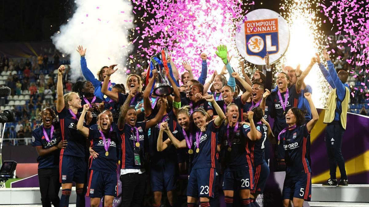 La Champions femenina se moderniza: repartirá 24 millones de euros y tendrá VAR