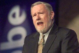 Fallece Charles Geschke, el cofundador de Adobe