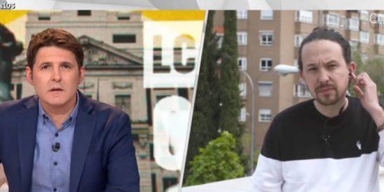 Podemos acusa a Pérez Tornero de no decir la verdad cuando afirmó que nadie en TVE votó a favor de salvar a Cintora