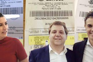 Rocío Monasterio (VOX) acorrala al presidente de Correos por los 'votos fantasma' del 4M