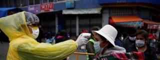 Bolivia prevé cerrar fronteras para evitar la entrada de nuevas cepas del COVID