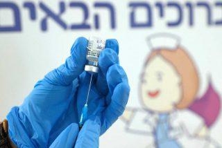 Israel logra su primer día sin 'muertes COVID' por primera vez en 10 meses