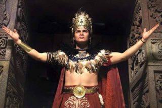 Entrevista: Cristian Esquivel, el actor peruano más internacional