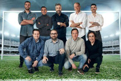 La SER planea despedir a Carreño y a todo el equipo de 'Carrusel' y fichar a un mítico periodista