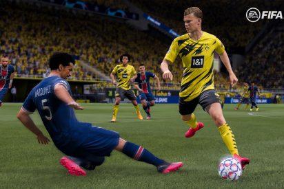 La franquicia FIFA podrá cambiar de nombre en breve