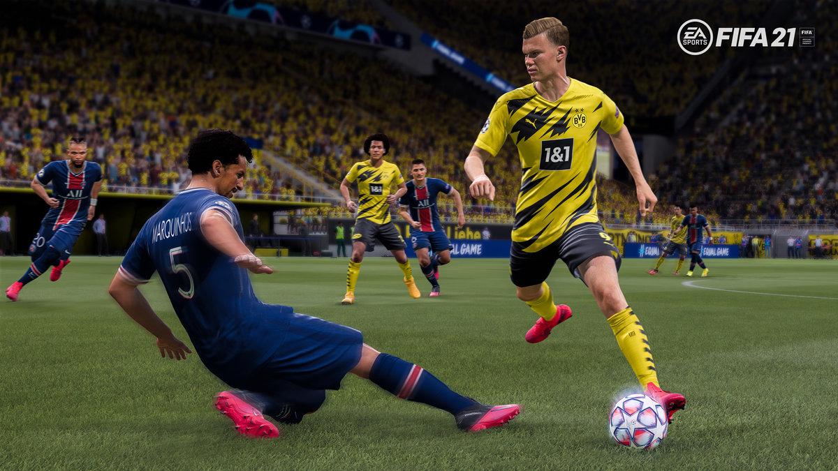 FIFA 2021: EA se defiende y niega que dirija a los jugadores a gastar dinero en el modo FUT