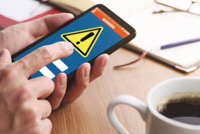 Google repara su app para corregir el fallo que impedía su uso en Android