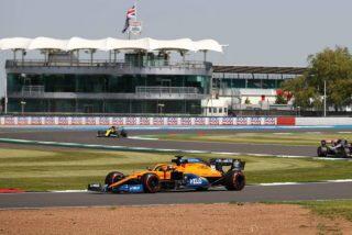 La Fórmula 1 estrenará su 'Clasificación Sprint' en el GP Gran Bretaña