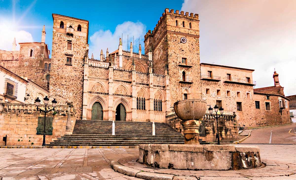 Los diez pueblos más visitados de España