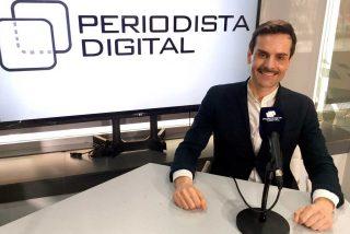 """Gustavo Egusquiza: """"Tenemos en España un nivel muy elevado en hotelería"""""""