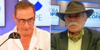 """Pérez Henares con Herrera: """"Van por las calles insultándome cuando les hemos pagado hasta la niñera"""""""