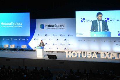Grupo Hotusa convoca la séptima edición del Foro Hotusa Explora en un momento crucial para el turismo