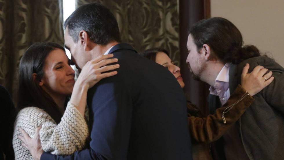 """Un vídeo viral arruina la campaña de Iglesias y Sánchez: """"Así os echaremos de Madrid"""""""