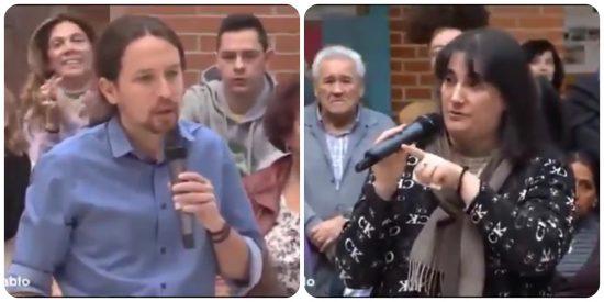 """Iglesias, que ahora exige un pastón por salir de Moncloa, decía esto en 2015: """"Revocaré las pagas vitalicias"""""""