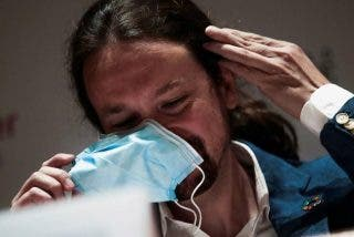 El KO total a la campaña de Iglesias: piden su imputación por el 'caso Dina'