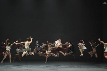 Soberbia renovación de la Compañía Nacional de Danza