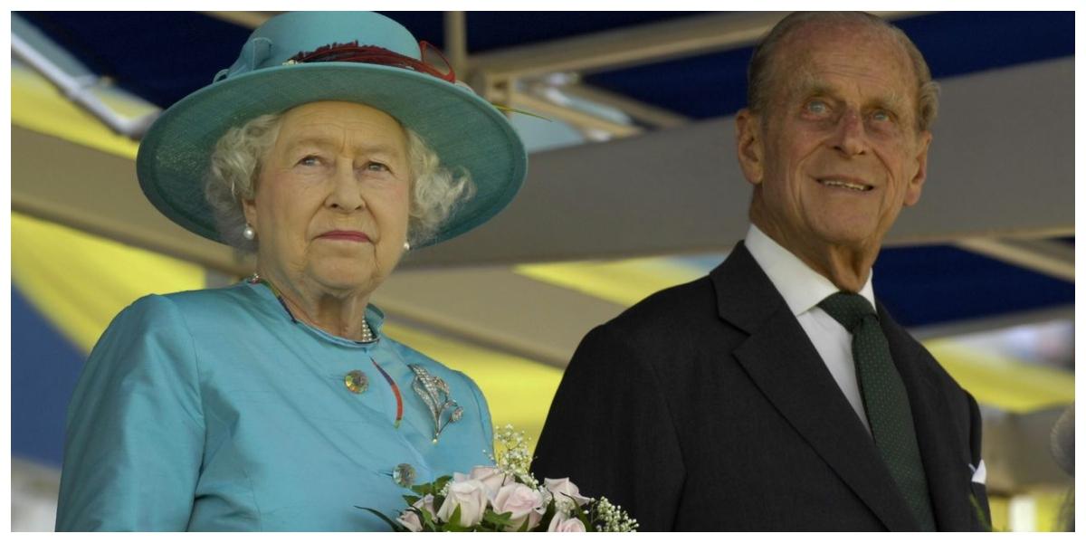 Muere el príncipe Felipe de Edimburgo, esposo de Isabel II