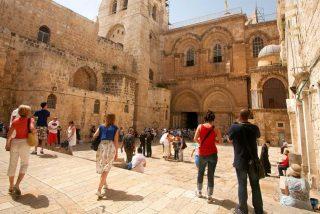 Israel reabrirá sus fronteras el 23 de mayo a los grupos de turistas vacunados