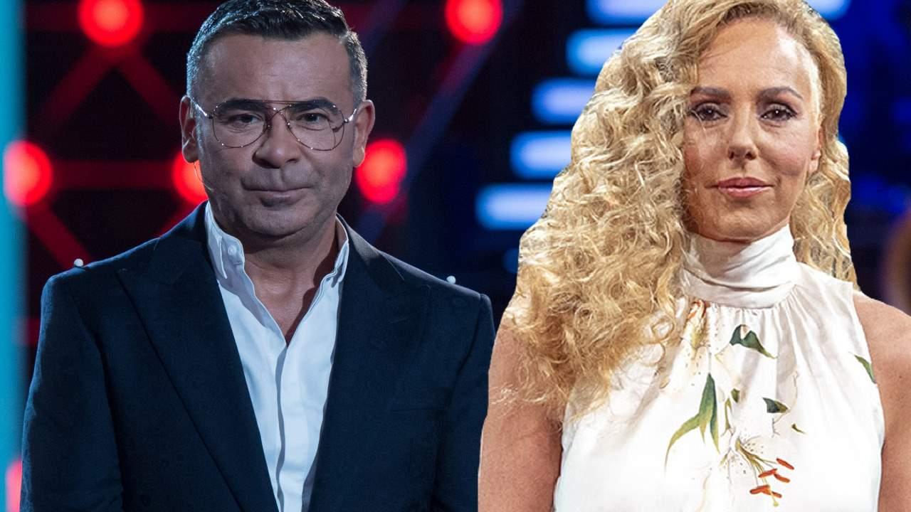 Jorge Javier Vázquez critica en directo a Telecinco y alerta de graves secuelas para Rocío Carrasco