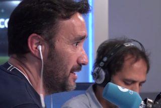 """Juanma Castaño apalea a la SER por """"hacer mil artimañas"""" para no reconocer el liderato de COPE"""