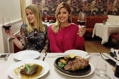 Club PD: estas son las 4 parejas ganadoras de las invitaciones para almorzar en dos restaurantes de Madrid