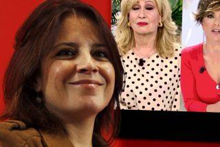La socialista Adriana Lastra se pasa de bocazas metiéndose en el cotilleo televisivo sin saber de la misa la mitad