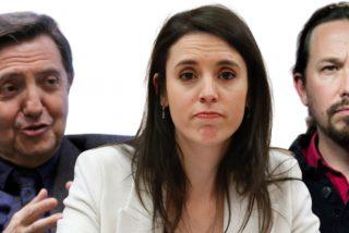 """Losantos clama contra la cobardía de Montero y la 'Manada de la Complutense': """"Fernanda, te creemos. Los conocemos"""""""