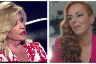 Lydia Lozano debería desaparecer de la televisión después de lo que ha contado Rocío Carrasco sobre ella