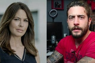 Mamen Mendizábal se lanza desde laSexta contra el youtuber Roma Gallardo e intenta 'censurarlo'