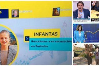 Las 15 manipulaciones más groseras de TVE durante la nueva legislatura de Pedro Sánchez