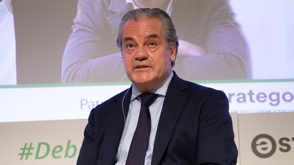 El PP, tras fichar a Toni Cantó, da otro golpe de efecto con la incorporación de Marcos De Quinto