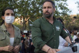 VOX, a la 'reconquista' de Ceuta: Actúan para revocar la declaración de persona non grata a Abascal