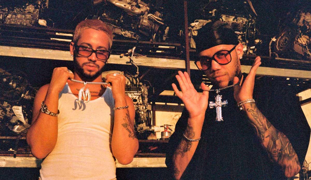 """Cantautor y productor puertorriqueño Mora estrena vídeo de su éxito """"512"""""""